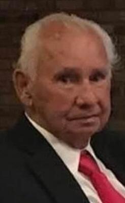 Oscar J. Bailey