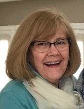 Mary Jane Leisten
