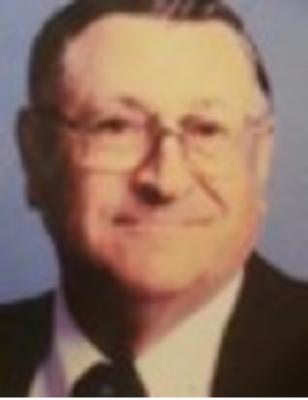 Harold D Sherrick