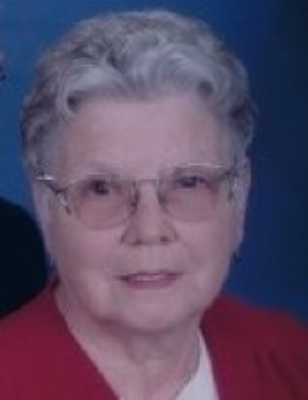 Gladys M Vondrasek
