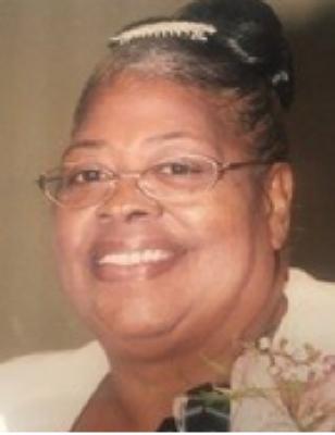 Mary Ann Ware