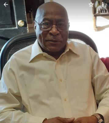 Bennie W. Coleman