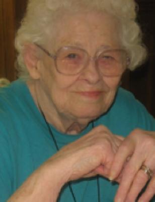 Juanita Frances Wilks