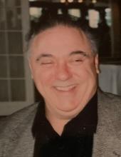 """Salvatore  J. """"Big Sal"""" Mauriello"""
