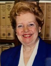 Patricia  O'Brien  Reynolds