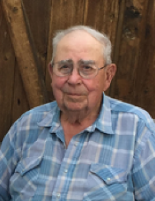 "Robert ""Bob"" George Thompson"