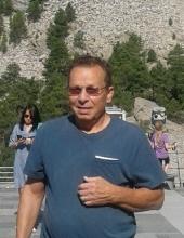 Jerry McAfee