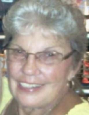Sandra Lynette Holladay