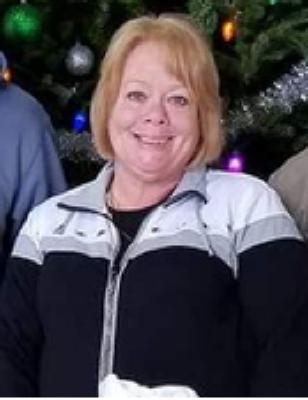 Sharon Ramsey