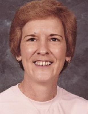 Edna Marie Luna Obituary