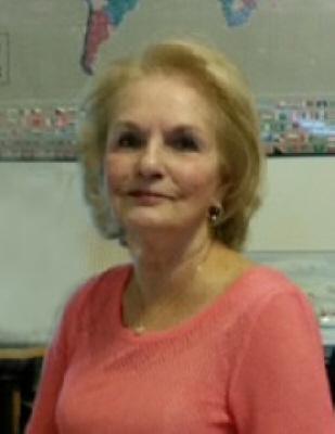 Patricia McGinty