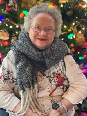 Carolyn Jennings Scott