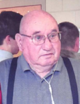 Ralph Eugene Rosse