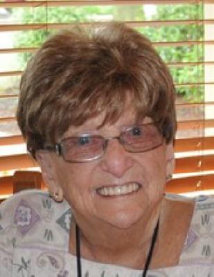Jane Mae Craine