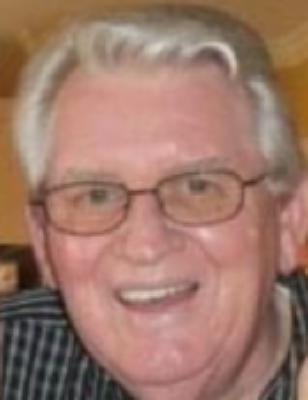 Hubert Allen Elliott