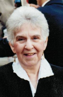 Marie K Gumble Obituary Hawley Pennsylvania Teeters Funeral Chapel Tribute Archive