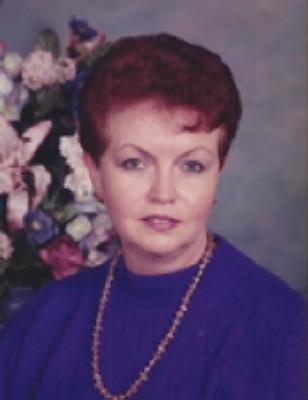Martha R. Stroble Obituary