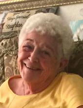 Barbara June Catherwood