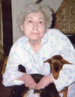 Betty Marie Wine