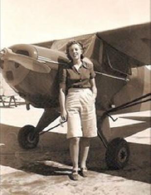 Lela Bernice Luther