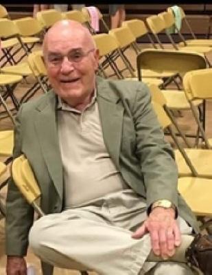 Thomas Leon Cavey Obituary