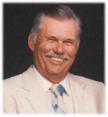 Larry Ray Richardson