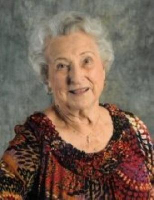 Maxine Peeples Shepherd