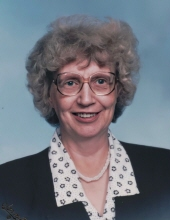 Geneva Katherine Iola Larson