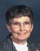 Peggy Montgomery Obituary