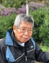 David King Hwang Obituary