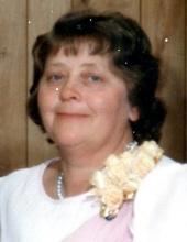 Marjorie J. Wonch Obituary