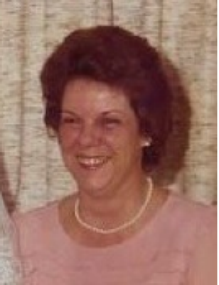 Dolores Kathryn Tewell