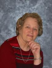 Wanda  Faye  Grider