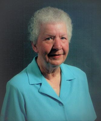 Linda Brantley McGill