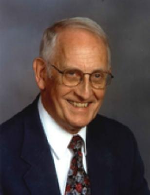"""P. Richard """"Dick"""" Klein"""