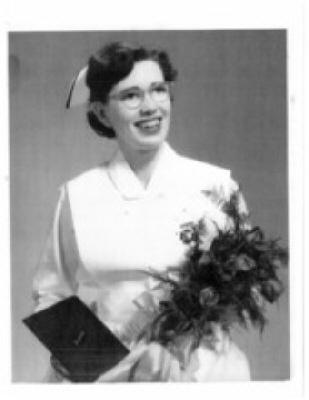 Irene Anne Turgeon