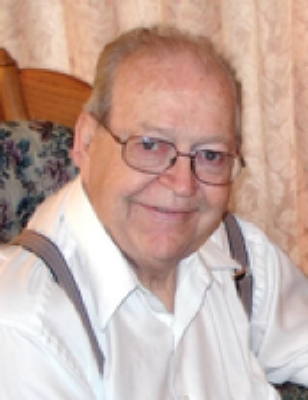 F. George Peters Obituary