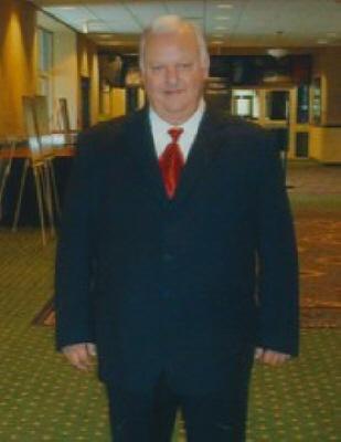 Gary Alton Haley Obituary