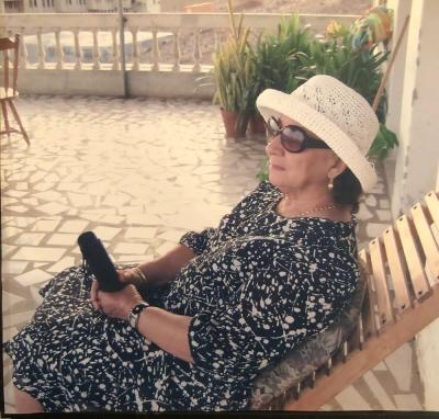 Elica Alves Medina