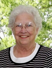 Shirley A. Perry Hollinger