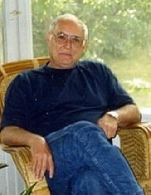 Geoffrey N. Hauger