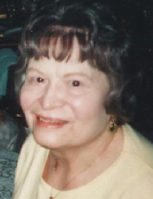 Carol Bernice McLean
