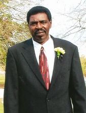 Rufus Dean Johnson, Sr.