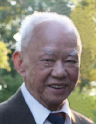 Photo of Tai Wong