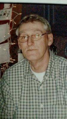 Photo of John Miller, Sr.