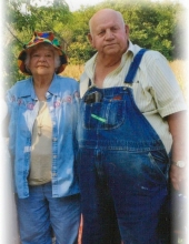 Alan and Carole Larsen