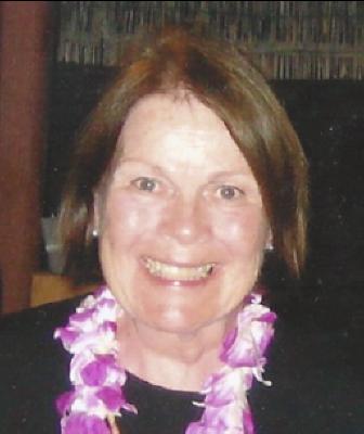 Photo of Maureen Parish