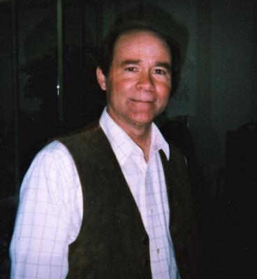 Photo of William Schwerin