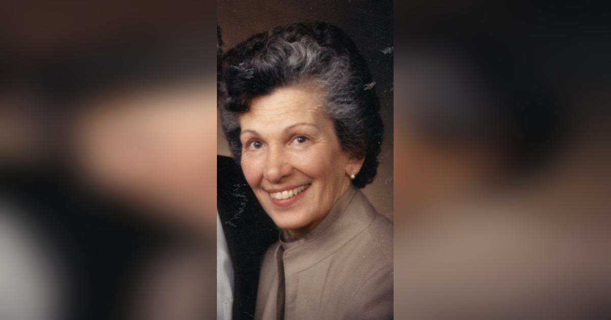 Betty P. Pilon