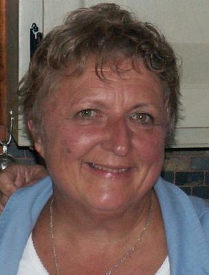 Photo of Deborah McIntosh